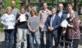 Diakonie Stiftung Schleswig-Holstein: 25.000 Euro für soziale Projekte