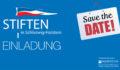 Save the date: Vermögensverwaltung für Stiftungen